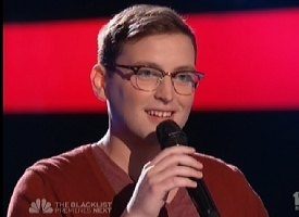 james wolpert the voice