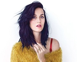 Katy Perry – EMI