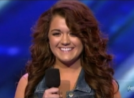 rylie brown x factor usa