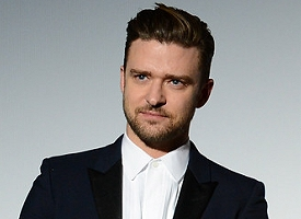 Justin Timberlake - Getty