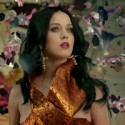 "Katy Perry in ""Unconditionally' video"